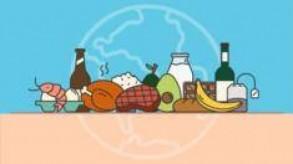 ما هي الأضرار التي يسببها الطعام الذي تتناوله لكوكبنا؟