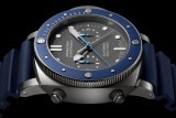 ساعة PANERAI SUBMERSIBLE CHRONO تليق بالغطاسين