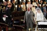 والد ميغان ماركل يشتكي تجاهلها له منذ زواجها من الأمير هاري