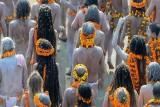 الأغوريون الذين يمارسون الجنس مع الموتى ويأكلونهم في الهند