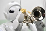 الروبوتات لن تهدد الوظائف