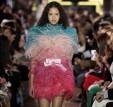 أزياء الربيع في أسبوع باريس للموضة !