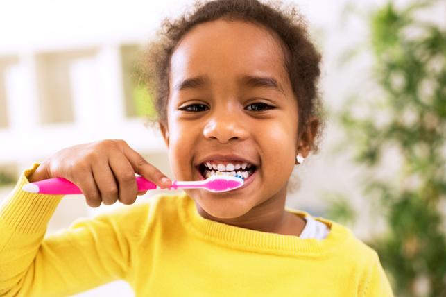 أسنان الأطفال مخزن معلومات عن صحّتهم العقلية