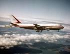طائرة 747 تحتفل بالذكرى الخمسين لأولى رحلاتها