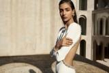 نورا عتال .. قصة صعود في عالم عروض الأزياء منذ نعومة أظافرها