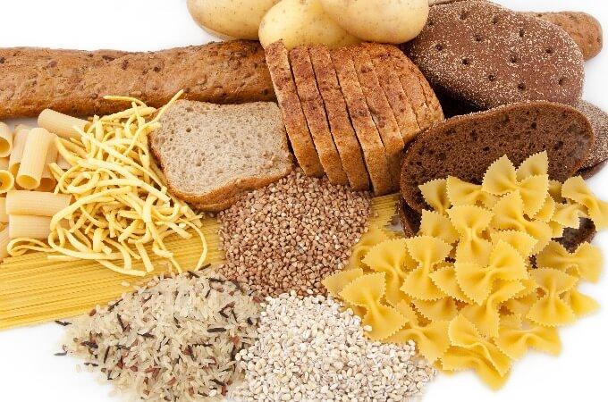 الظام الغذائي الفقير من النشويات يؤثر سلبا على سلامة القلب