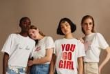 NET-A-PORTER احتفت باليوم العالمي للمرأة على طريقتها