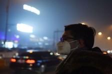 تلوث الهواء يضر بقدرة الرجل الجنسية!