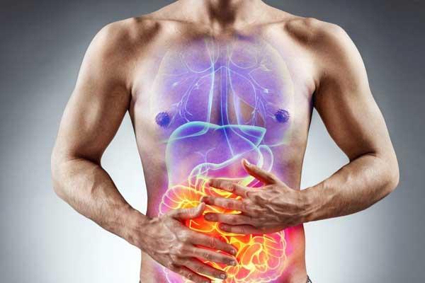 ثاني أوكسيد التيتان يحفز على النمو السرطاني في الأمعاء