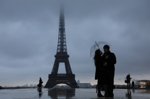 ملايين الأجانب أنفقوا 56,2 مليار يورو في فرنسا في 2018
