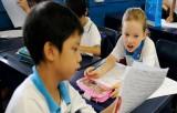 تلوث الهواء يضر بمهارات الذاكرة والتفكير لدى الصبية الصغار!