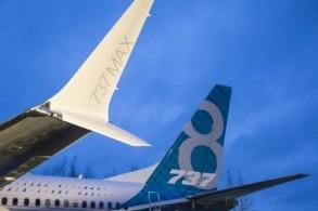 خطوط تشاينا ايسترن تطلب تعويضات من بوينغ بسبب وقف طائرات 737 ماكس