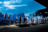 إرمنيجيلدو زينيا تكشف عن جديد أفكارها في أسبوع ميلانو للموضة