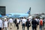 احتدام السباق على حيازة حصة أكبر من سوق الطيران بين إيرباص وبوينغ