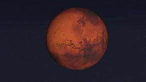 علماء أميركيون .. هكذا يمكن للبكتيريا العيش على سطح المريخ !