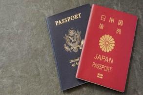 اليابان وسنغافورة يتصدران قائمة أقوى جوازات سفر في العالم!