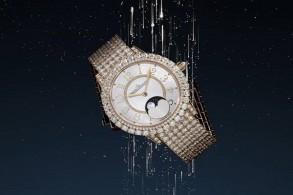 ساعة جديدة من جايغر لوكولتر