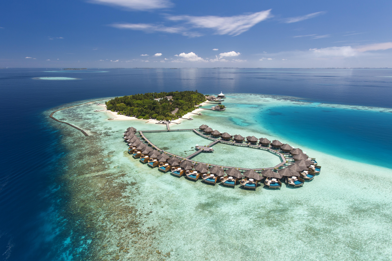 باروس المالديف .. وجهة مثالية للعطلات