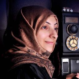 Zainab AL-Bahrani