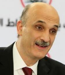 DR. SAMIR GEAGEA