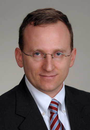 Conrad Hackett
