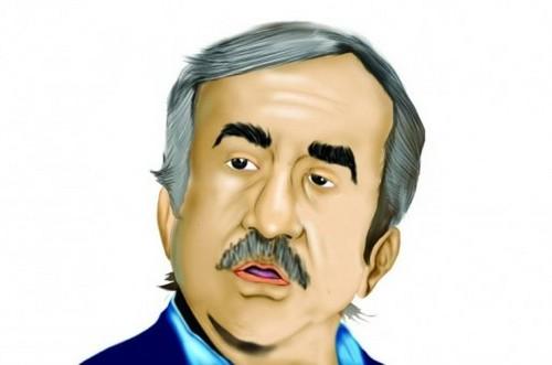 Turki H. Alhamad