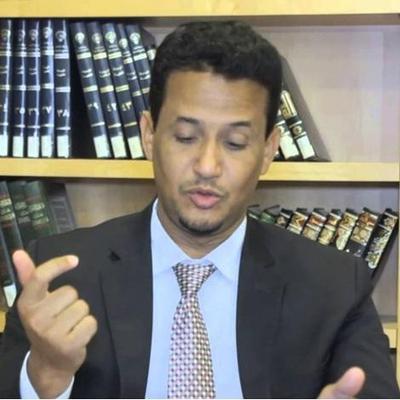 محمد المختارالشنقيطي