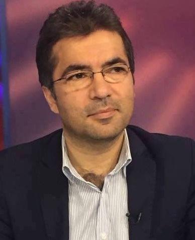 شيرزاد اليزيدي