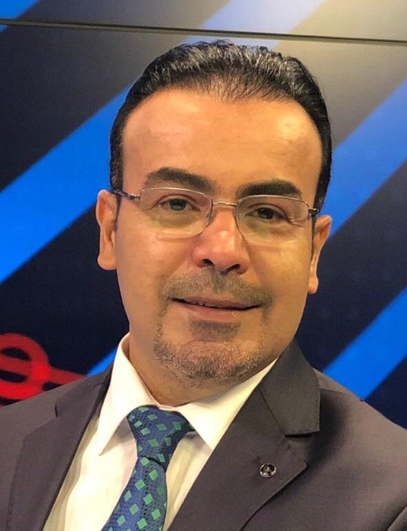 محمد الغزي