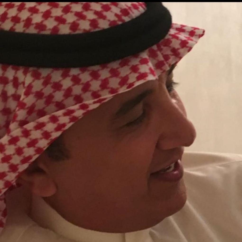 خالد بن إبراهيم الجريوي