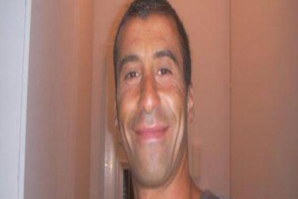 أحمد مرابط أحد ضباط شرطة باريس