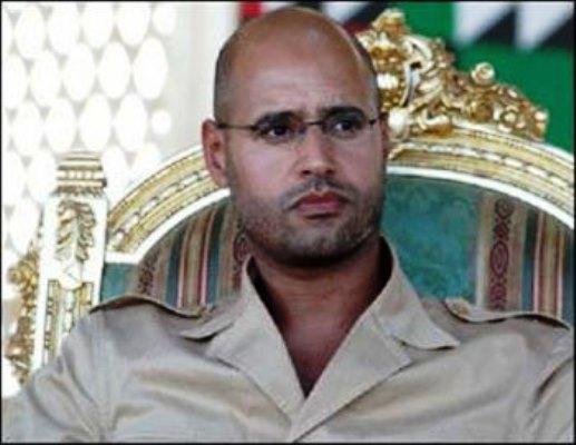 سيف الإسلام القذافي يستعد للعودة إلى الواجهة
