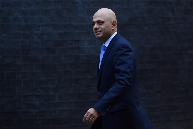 وزير الداخلية البريطاني