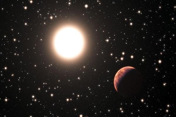 احتمال بدء حياة على كواكب تحمل ظروف الارض