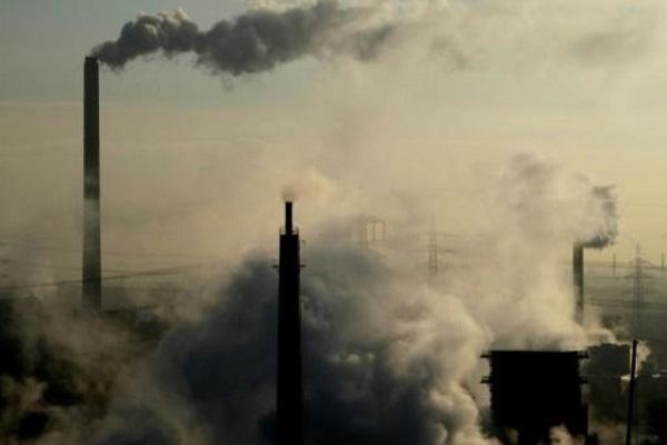سكان المدن الملوثة معرضون إلى تغيير في تكوين القلب