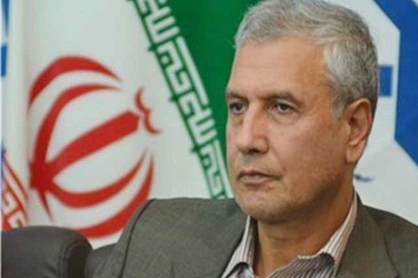 وزير العدل الإيراني المعزول علي ربيعي