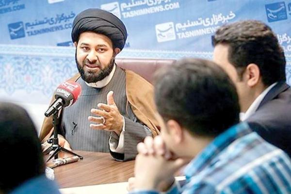 قائد مجموعة سرايا الاشتر البحرينية قاسم عبد الله علي احمد