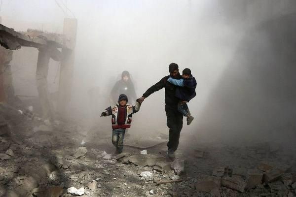 دعوات من أجل تمكين ملايين اللاجئين من العودة إلى بلدهم
