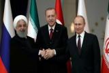 هل تحسم قمة طهران الثلاثية مصير إدلب؟