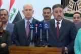 انشقاق في أكبر تحالف سياسي سني عراقي