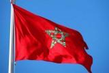 متابعة الفرنسي الذي ازدرى العلم المغربي في حالة سراح