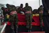 مراسم وداع كوفي أنان تبدأ الثلاثاء في غانا