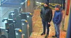ألكسندر بيتروف وروسلان بوشيروف