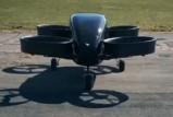 إطلاق أول تاكسي كهربائي طائر في بريطانيا