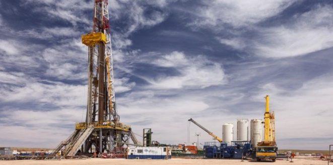 اكتشافات لحقول الغاز الطبيعي في المغرب