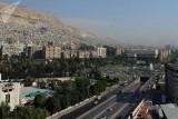 جدل وانتقادات لميثاق دمشق الوطني