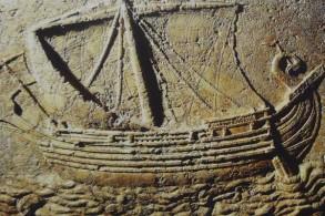 التاريخ الفينيقي انتهى مع غزوات الإسكندر الأكبر في الشرق وتدمير قرطاج في الغرب