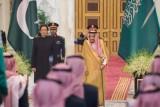 قمة سعودية - باكستانية في جدة