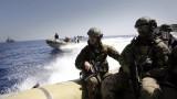 مخطط أوروبي لنشر الجنود على حدود المغرب