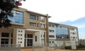 مقر أكاديمية الرباط